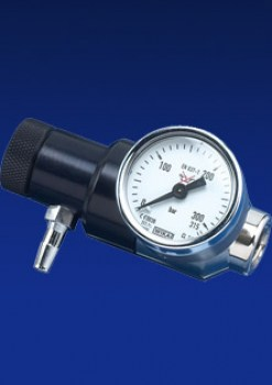 Variflow Regulator